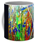 Mixed Up Coffee Mug