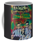 Mlk Fatherhood 1  Coffee Mug