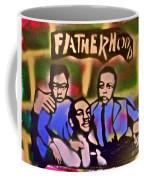 Mlk Fatherhood 2 Coffee Mug