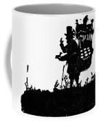 M�ller The Bird Seller Coffee Mug