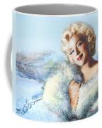 Mm 126 D 4 Auf A4 Coffee Mug