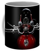 Mm 250 Ss Super Sport Handlebar Coffee Mug