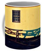 Mo Beach Sunset Coffee Mug