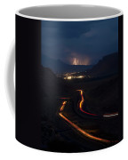 Moab Storm Coffee Mug
