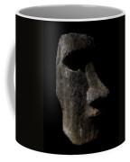 Moai Coffee Mug