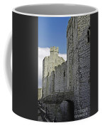 Moat And Bridge Coffee Mug