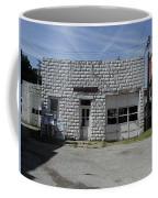 Mobil Coffee Mug