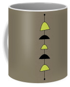 Mobile 2 In Green Coffee Mug