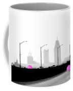 Mobile Bay Ball Coffee Mug