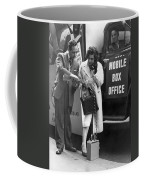Mobile Box Office Phone Coffee Mug