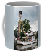 Mobile Osprey Nest Coffee Mug