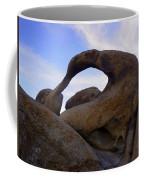 Mobius Arch Coffee Mug