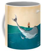 Moby Coffee Mug