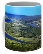 Moccasin Bend Coffee Mug