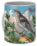 Mocking Bird Coffee Mug