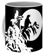 Mockingbird Moon Coffee Mug