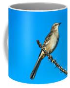 Mockingbird Coffee Mug by Robert Bales