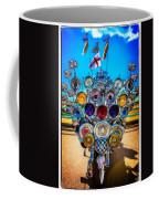 Mod Transport Coffee Mug