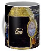 Model A Ford Coffee Mug
