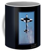 Model Plane 11 Coffee Mug