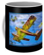 Model Plane 2 Coffee Mug
