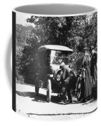Model T Ford, 1919 Coffee Mug