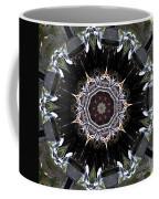 Model T Kaleidoscope Coffee Mug