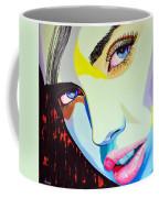 Model3 Coffee Mug