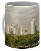 Modern Buenos Aires Coffee Mug