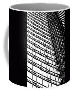 Modern Condo Boosted Coffee Mug