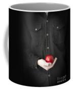 Modern Day Adam Coffee Mug