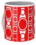 Modern Design II Coffee Mug