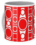 Modern Design II Coffee Mug