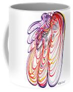 Modern Drawing Sixty-three Coffee Mug