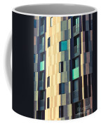 Modern Facade Coffee Mug