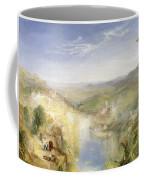 Modern Italy - The Pifferari, 1838 Coffee Mug