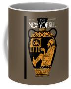 Modern Olympics Coffee Mug