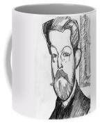 Modigliani - Paul Alexander Coffee Mug