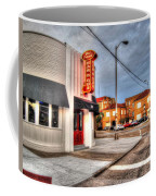 Moe's Bbq Coffee Mug