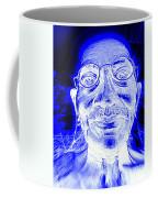 Mohandas Gandhi Coffee Mug