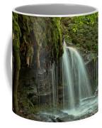 Mohawk Streams And Roots Coffee Mug