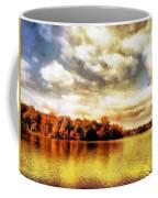 Mohegan Lake 2 Coffee Mug