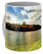 Mohegan Lake 3 Coffee Mug