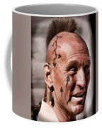 Mohican Coffee Mug