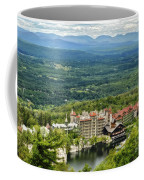 Mohonk Coffee Mug