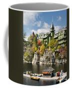 Mohonk Lake Coffee Mug