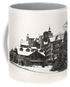 Mohonk Mountain House Coffee Mug