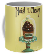Moist 'n Chewy Coffee Mug