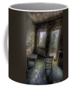 Mold With A View Coffee Mug