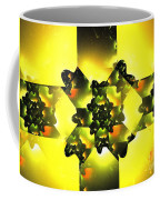 Moldavite Coffee Mug